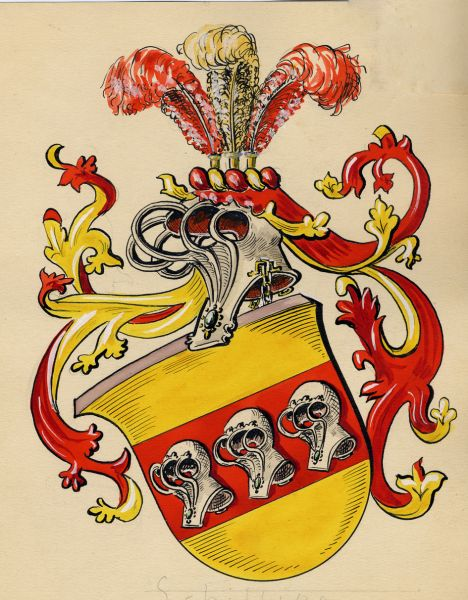 Eastern Line Coat of Arms